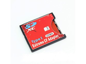 Adapter kart SD do CF CompactFlash Amiga - WinUAE